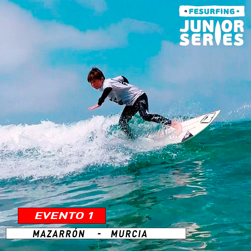 BAHIA SURF JUNIOR