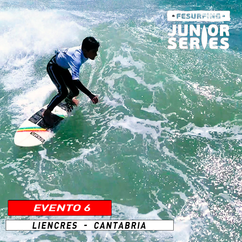 LIENCRES JUNIOR