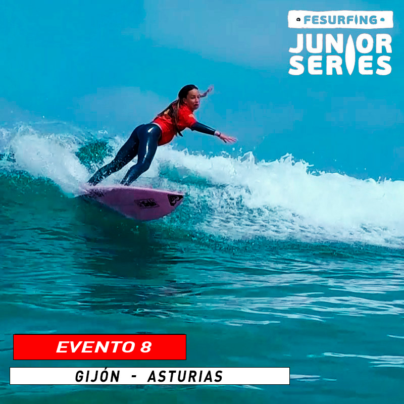 GIJON SKOOL SURF JUNIOR